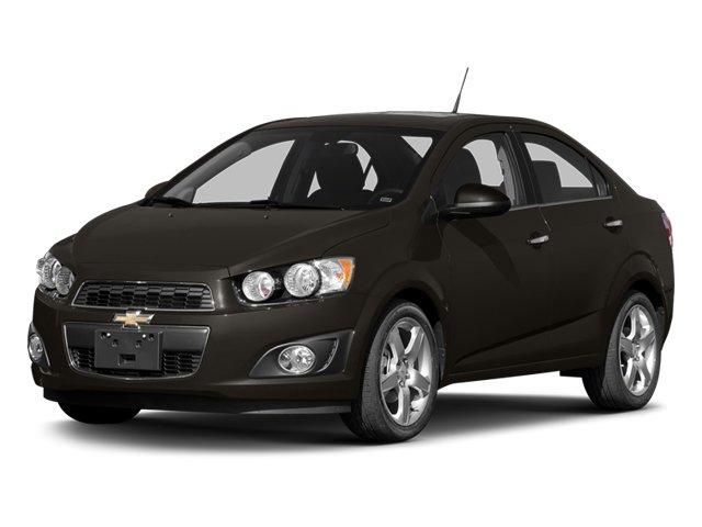 2014 Chevrolet Sonic LS