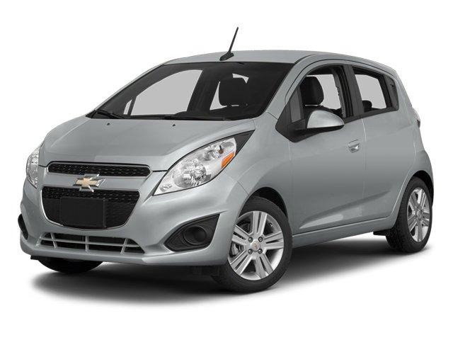 2014 Chevrolet Spark LT 5dr HB CVT LT w/2LT Gas I4 1.2L/76 [8]