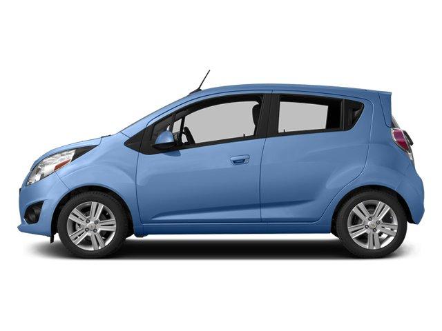 Used 2014 Chevrolet Spark in Oxnard, CA