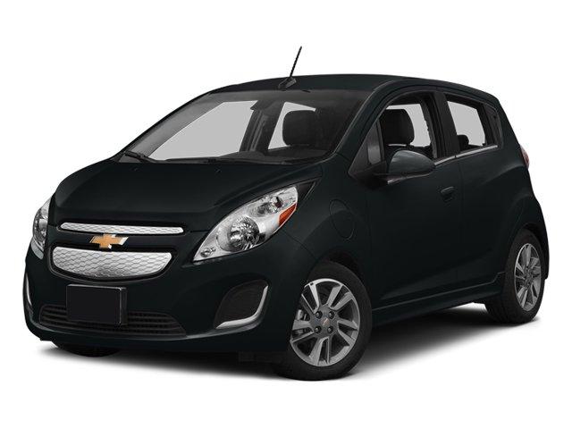 2014 Chevrolet Spark EV LT 5dr HB LT w/1SB Electric [0]