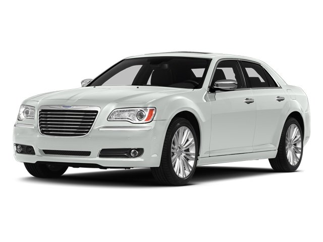 2014 Chrysler 300 Base 4dr Sdn RWD Regular Unleaded V-6 3.6 L/220 [0]
