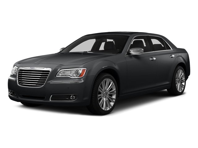 2014 Chrysler 300 300C 4dr Sdn 300C RWD Regular Unleaded V-8 5.7 L/345 [19]