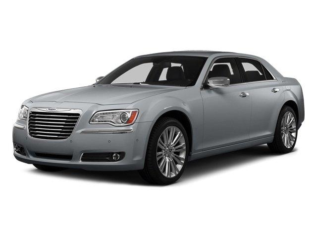 2014 Chrysler 300 300C 4dr Sdn 300C RWD Regular Unleaded V-8 5.7 L/345 [0]
