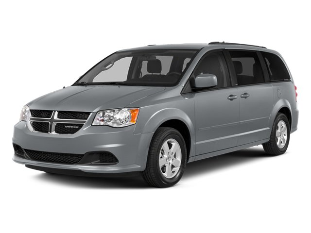 2014 Dodge Grand Caravan SE 4dr Wgn SE Regular Unleaded V-6 3.6 L/220 [0]