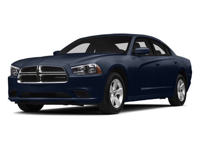 2014 Dodge Charger SE 4dr Sdn SE RWD Regular Unleaded V-6 3.6 L/220 [22]