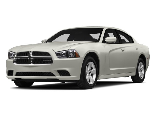 2014 Dodge Charger SE 4dr Sdn SE RWD Regular Unleaded V-6 3.6 L/220 [7]