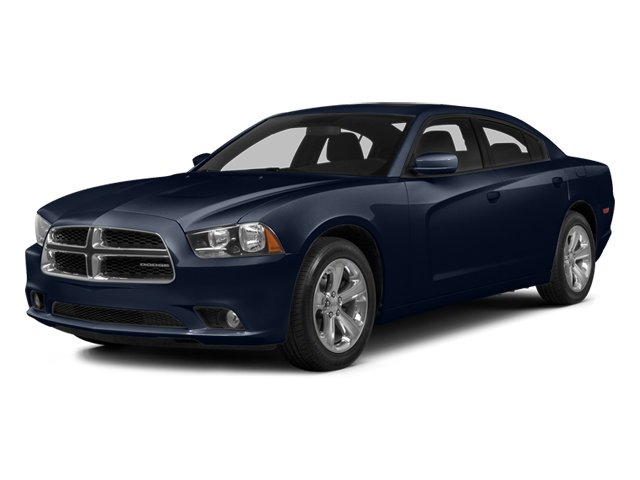 2014 Dodge Charger RT Max 4dr Sdn RT Max RWD Regular Unleaded V-8 5.7 L/345 [1]