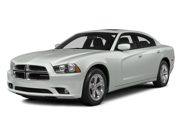2014 Dodge Charger RT 4dr Sdn RT RWD Regular Unleaded V-8 5.7 L/345 [2]
