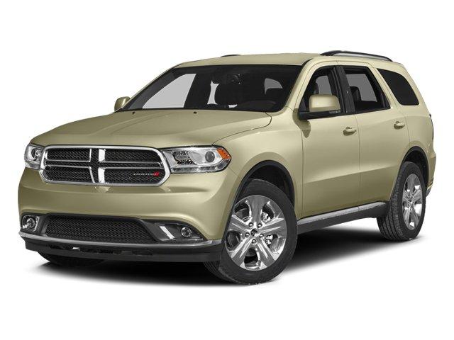 2014 Dodge Durango Limited 2WD 4dr Limited Regular Unleaded V-6 3.6 L/220 [7]