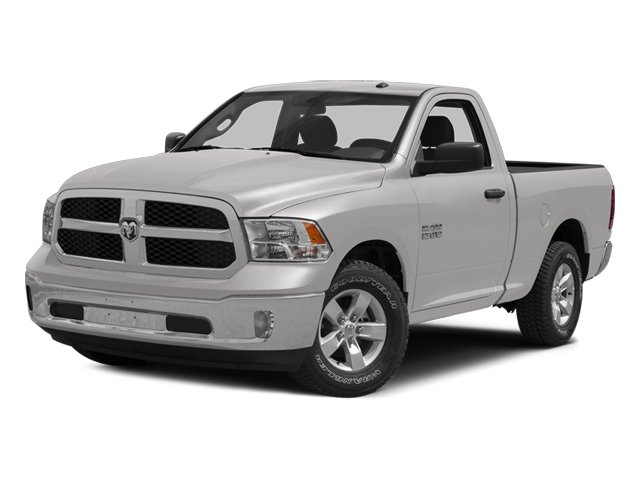2014 Ram 1500 Tradesman 2WD Reg Cab 120.5″ Tradesman Regular Unleaded V-8 5.7 L/345 [11]