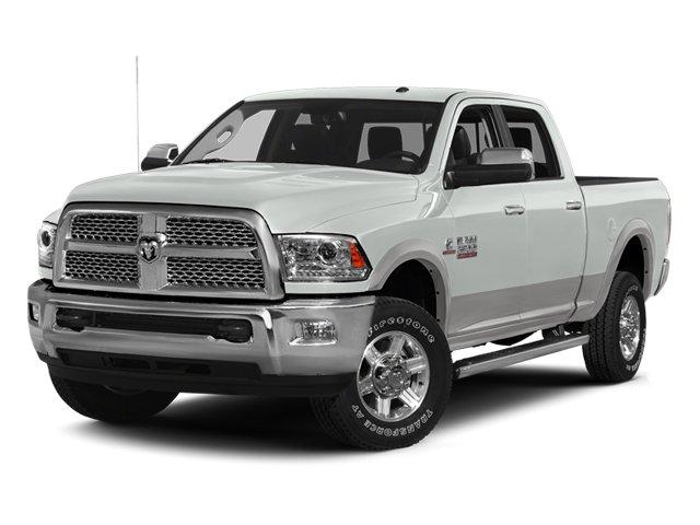 "2014 Ram 2500 Laramie 2WD Crew Cab 149"" Laramie Intercooled Turbo Diesel I-6 6.7 L/408 [6]"