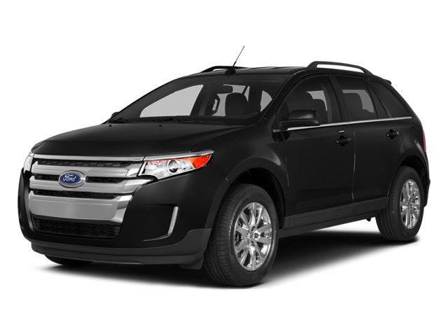 2014 Ford Edge SEL 4dr SEL FWD Regular Unleaded V-6 3.5 L/213 [9]