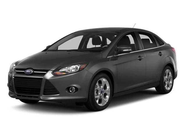 2014 Ford Focus SE 4dr Sdn SE Regular Unleaded I-4 2.0 L/122 [1]