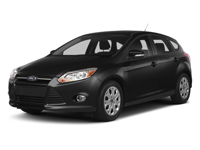 Used 2014 Ford Focus in Las Vegas, NV