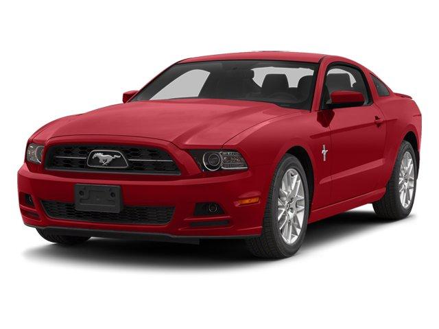 2014 Ford Mustang V6 2dr Cpe V6 Regular Unleaded V-6 3.7 L/228 [17]