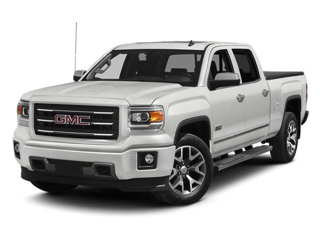 """2014 GMC Sierra 1500 SLT 4WD Crew Cab 153.0"""" SLT Gas/Ethanol V8 5.3L/325 [2]"""