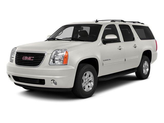 2014 GMC Yukon XL SLT 2WD 4dr SLT Gas/Ethanol V8 5.3L/323 [8]