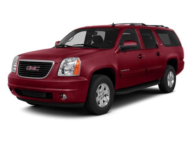 2014 GMC Yukon XL SLT 4WD 4dr SLT Gas/Ethanol V8 5.3L/323 [1]