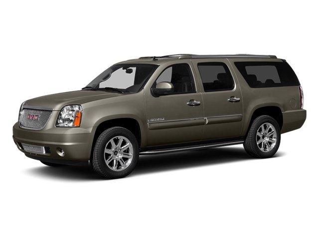 2014 GMC Yukon XL Denali AWD 4dr Denali Gas/Ethanol V8 6.2L/378 [4]