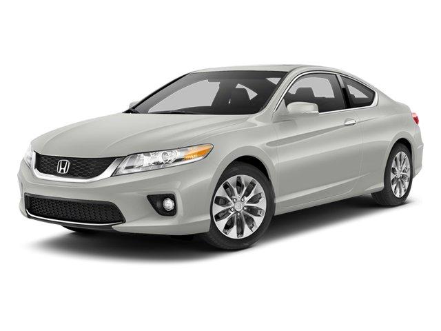 2014 Honda Accord Coupe EX-L 2dr I4 CVT EX-L Regular Unleaded I-4 2.4 L/144 [8]