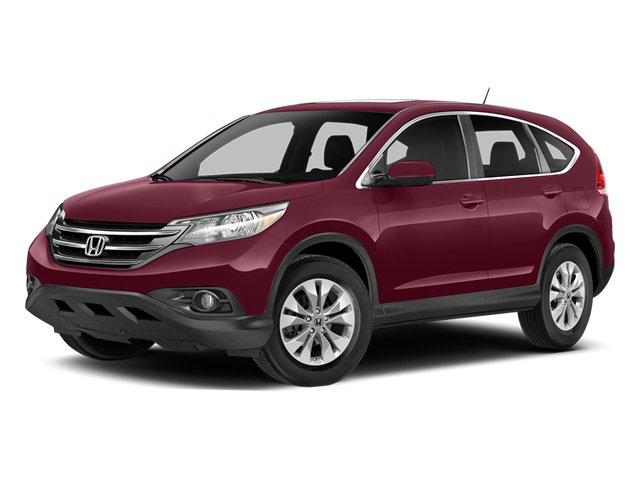 2014 Honda CR-V EX AWD 5dr EX Regular Unleaded I-4 2.4 L/144 [0]
