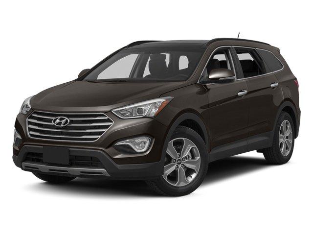 2014 Hyundai Santa Fe Limited AWD 4dr Limited *Ltd Avail* Regular Unleaded V-6 3.3 L/204 [2]