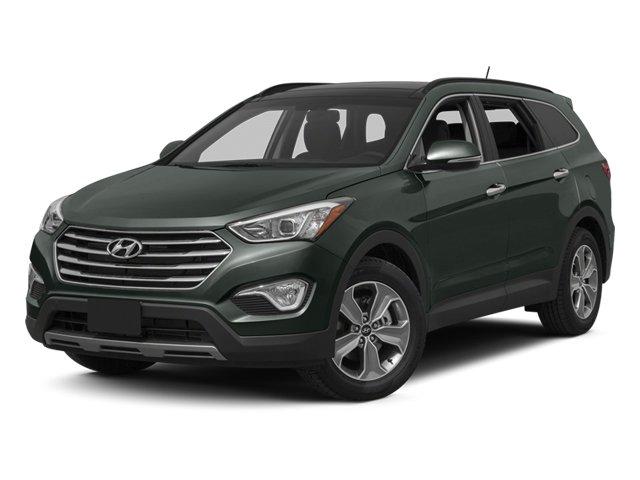 2014 Hyundai Santa Fe GLS FWD 4dr GLS Regular Unleaded V-6 3.3 L/204 [6]