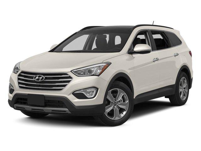2014 Hyundai Santa Fe GLS FWD 4dr GLS Regular Unleaded V-6 3.3 L/204 [4]