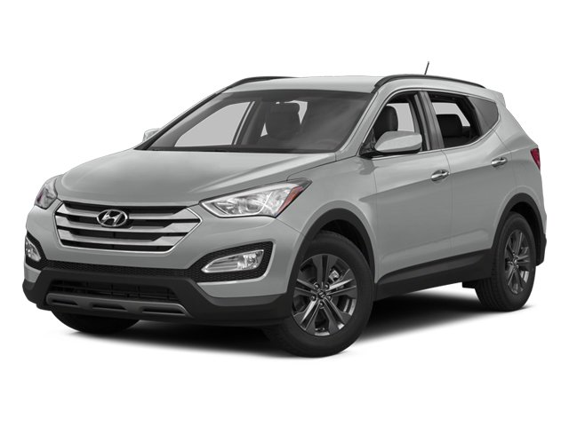 2014 Hyundai Santa Fe Sport FWD 4dr 2.4 Regular Unleaded I-4 2.4 L/144 [3]