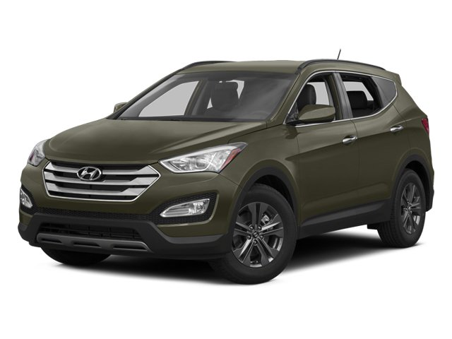 2014 Hyundai Santa Fe Sport FWD 4dr 2.4 FWD 4dr 2.4 Regular Unleaded I-4 2.4 L/144 [9]