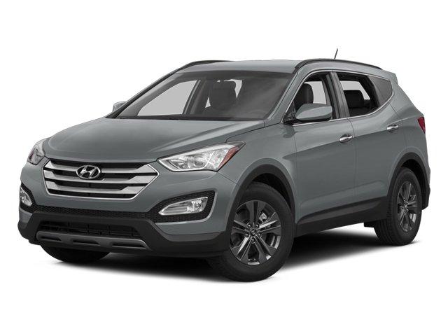2014 Hyundai Santa Fe Sport 2.4L FWD 4dr 2.4 Regular Unleaded I-4 2.4 L/144 [0]