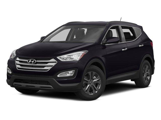 2014 Hyundai Santa Fe Sport 2.4L AWD 4dr 2.4 Regular Unleaded I-4 2.4 L/144 [4]