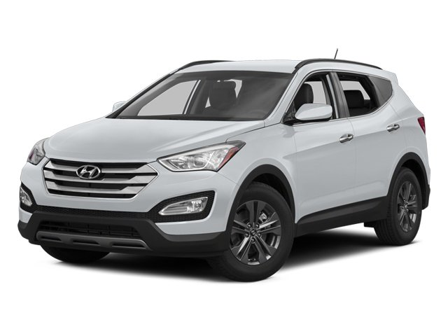 2014 Hyundai Santa Fe Sport AWD 4dr 2.0T Intercooled Turbo Regular Unleaded I-4 2.0 L/122 [1]