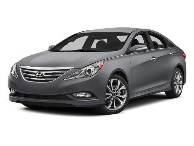 2014 Hyundai Sonata SE 4dr Sdn 2.0T Auto SE Intercooled Turbo Regular Unleaded I-4 2.0 L/122 [16]