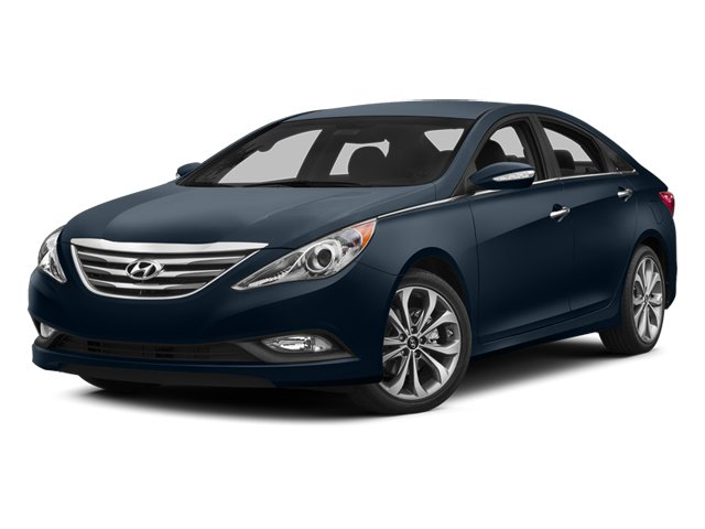 2014 Hyundai Sonata GLS 4dr Sdn 2.4L Auto GLS PZEV Regular Unleaded I-4 2.4 L/144 [1]