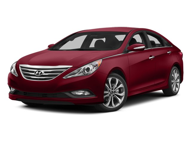 2014 Hyundai Sonata Limited 4dr Sdn 2.0T Auto Limited Intercooled Turbo Regular Unleaded I-4 2.0 L/122 [1]