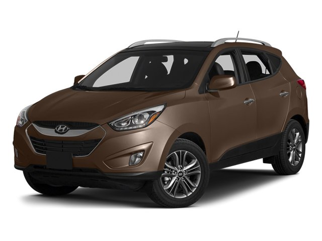 2014 Hyundai Tucson SE FWD 4dr SE Regular Unleaded I-4 2.4 L/144 [1]
