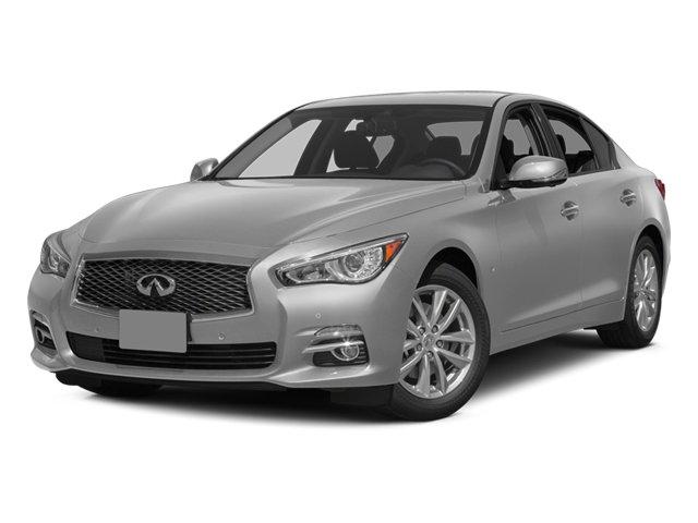 2014 INFINITI Q50 Premium 4dr Sdn Premium AWD Premium Unleaded V-6 3.7 L/226 [0]