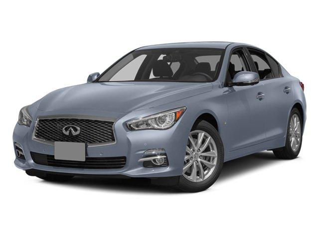2014 INFINITI Q50 Premium 4dr Sdn Premium AWD Premium Unleaded V-6 3.7 L/226 [7]