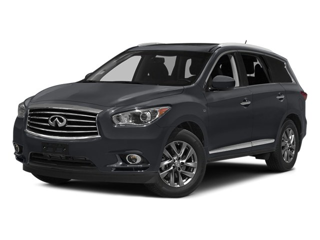 2014 INFINITI QX60 Base AWD 4dr Premium Unleaded V-6 3.5 L/213 [6]