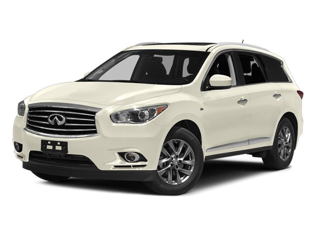 2014 INFINITI QX60 Base AWD 4dr Premium Unleaded V-6 3.5 L/213 [17]