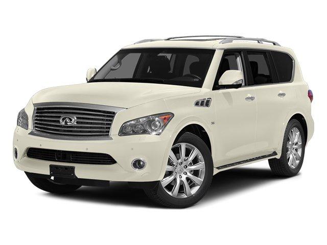 2014 INFINITI QX80 Base 4WD 4dr Premium Unleaded V-8 5.6 L/339 [2]