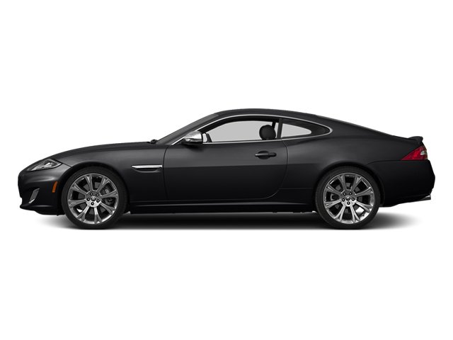 2014 Jaguar XK L Rear Wheel Drive Active Suspension Power Steering ABS 4-Wheel Disc Brakes Bra