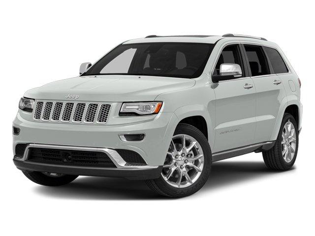 2014 Jeep Grand Cherokee Summit 4WD 4dr Summit Intercooled Turbo Diesel V-6 3.0 L/182 [5]