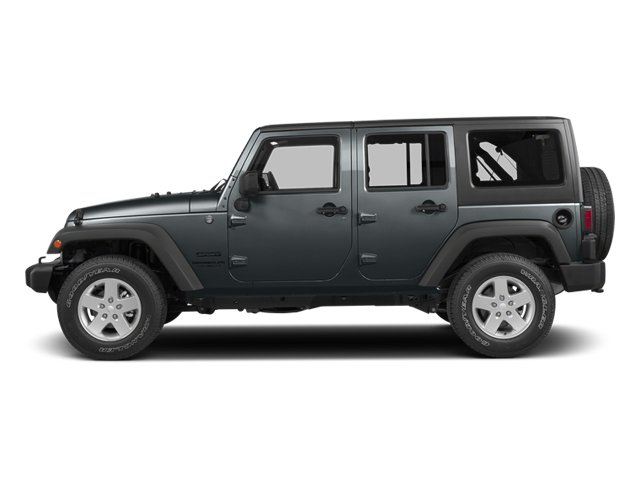 Used 2014 Jeep Wrangler Unlimited in North Kingstown, RI