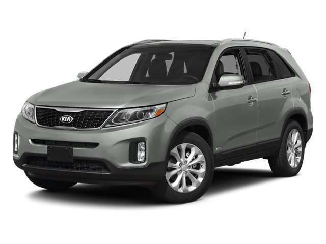 2014 KIA SORENTO LX 2WD 4dr I4 LX Regular Unleaded I-4 2.4 L/144 [8]