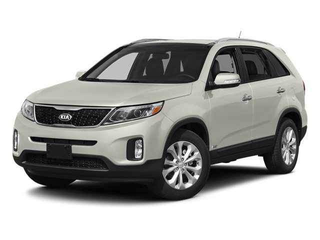 2014 Kia Sorento LX AWD 4dr I4 LX Regular Unleaded I-4 2.4 L/144 [7]