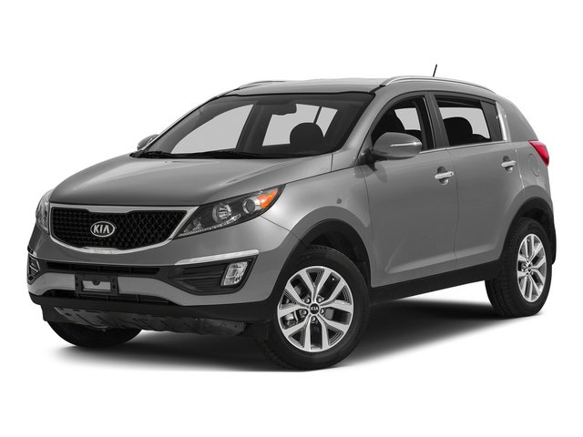 2014 Kia Sportage EX 2WD 4dr EX Regular Unleaded I-4 2.4 L/144 [0]