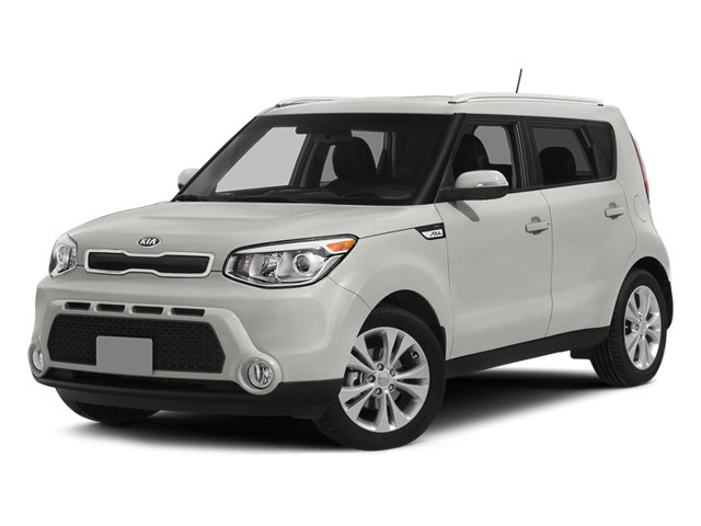 2014 Kia Soul Base 5dr Wgn Man Base Regular Unleaded I-4 1.6 L/97 [8]