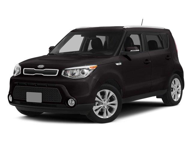 2014 Kia Soul Base 5dr Wgn Auto Base Regular Unleaded I-4 1.6 L/97 [3]